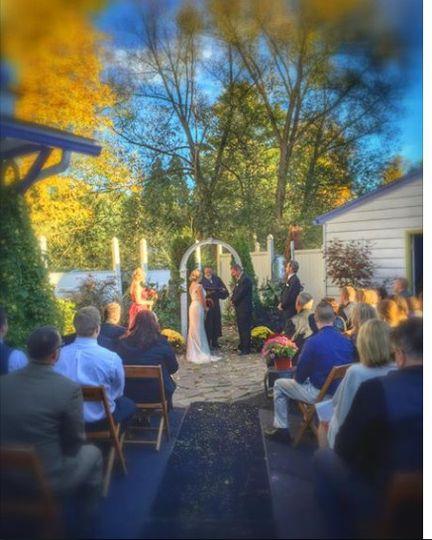 Marienthal Country Inn Wedding Ceremony Amp Reception Venue New York