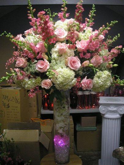 Flowers Designs By Gina Wedding Flowers New York New York