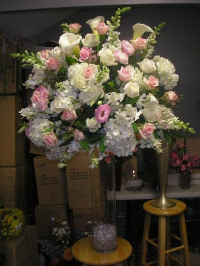 High Centerpiece