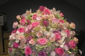 Flowers & Designs by Gina