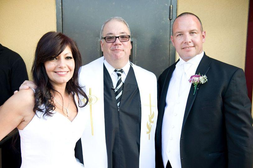 Mid Island Wedding Ministries