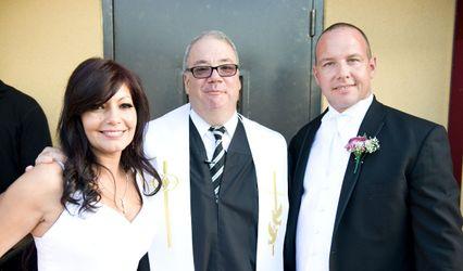 Mid Island Wedding Ministries 1