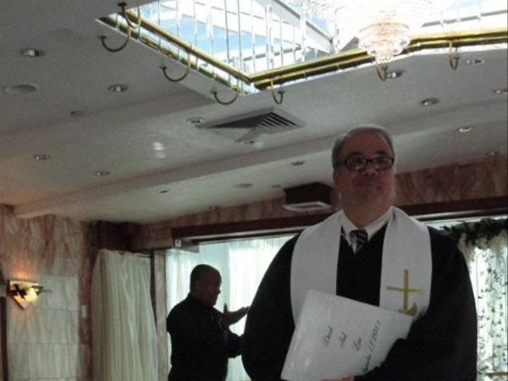 Tmx 1328720604278 Profilepicture Commack, NY wedding officiant