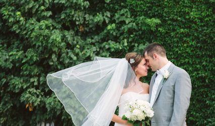 The wedding of Carter and Lauren