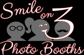 Smile On 3 Photo Booths