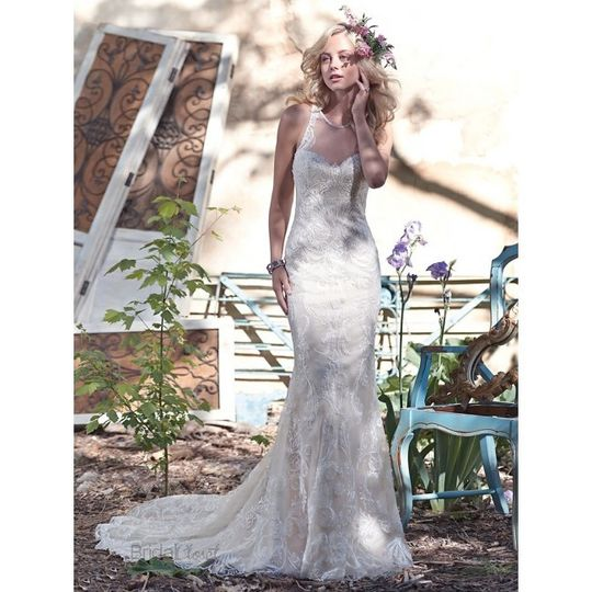BELLE SAISON BRIDAL - Dress & Attire - Austin, TX - WeddingWire