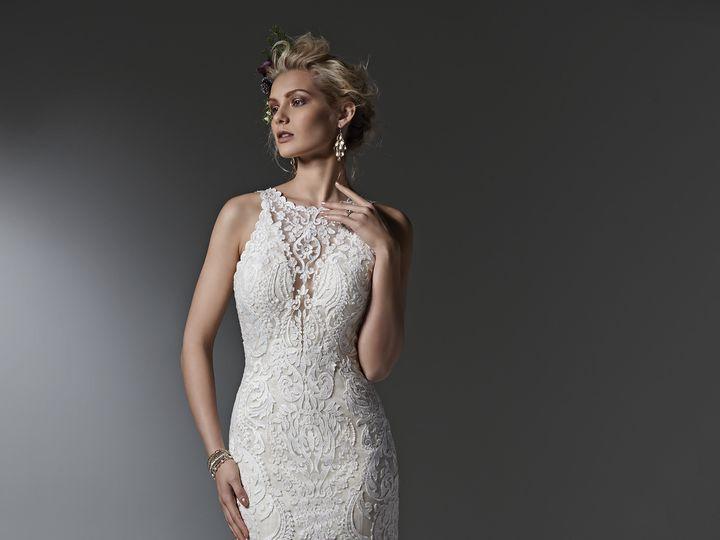 Tmx 1448141335887 Winifred Full Austin, Texas wedding dress