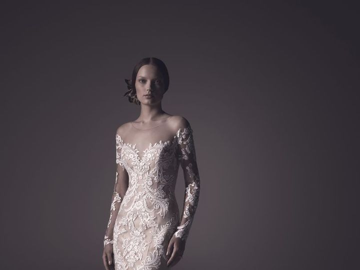 Tmx 1451153950189 2e131bed40ca1706719e061c2ac9b71b1 Austin, Texas wedding dress