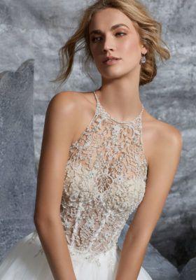 Tmx 1509663780318 8202 0168 280x4001 Austin, Texas wedding dress