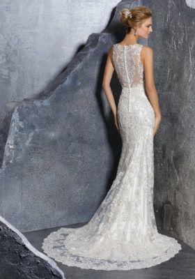 Tmx 1509663996909 8217 0151 280x4001 Austin, Texas wedding dress