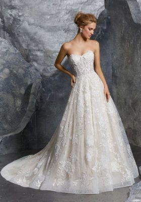 Tmx 1509664037640 8220 0054 280x4001 Austin, Texas wedding dress