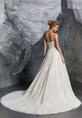 Tmx 1509664043594 8220 0224 280x4001 Austin, Texas wedding dress