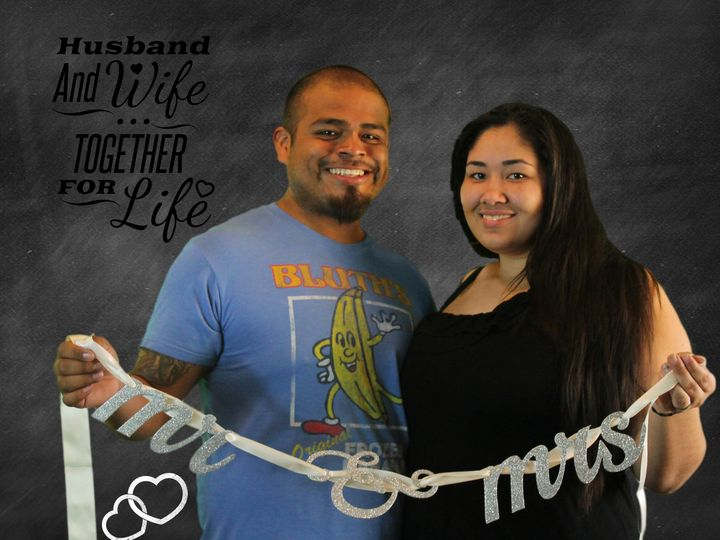 Tmx 1424582467575 Husband And Wife Cropped San Bernardino wedding rental