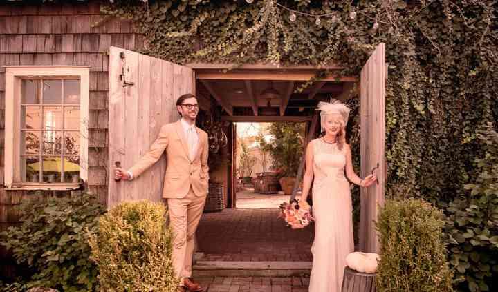 Todd H Carlson Weddings