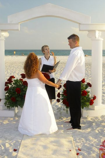 "Say ""I Do"" on the SunCoast"