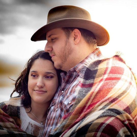 Brieanna and Wyatt 09/18/20