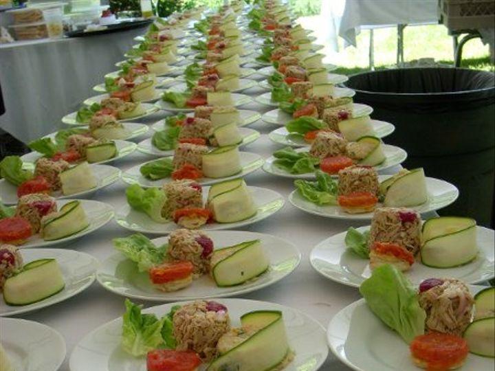 Tmx 1328105644788 Dollymadison052010024 Orange, VA wedding catering