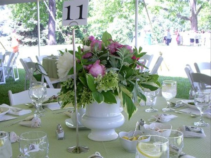Tmx 1328105672413 Dollymadison052010018 Orange, VA wedding catering