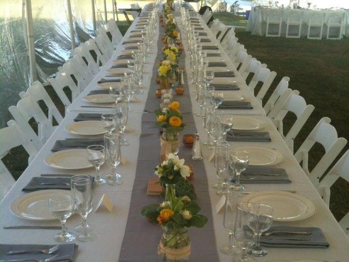 Tmx 1357605489836 IMG4035 Orange, VA wedding catering