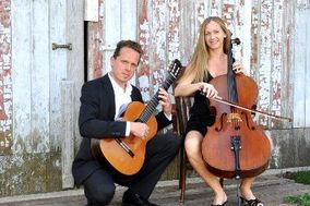 The Moeller Cello & Guitar Duo