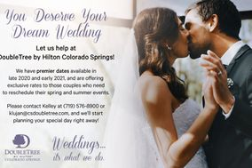 DoubleTree by Hilton Colorado Springs