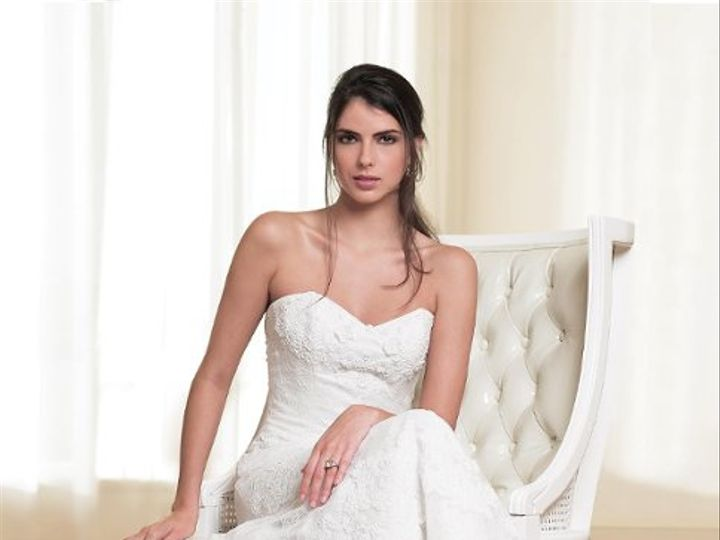 Tmx 1278369734868 Liancarlo3 Shawnee, KS wedding dress