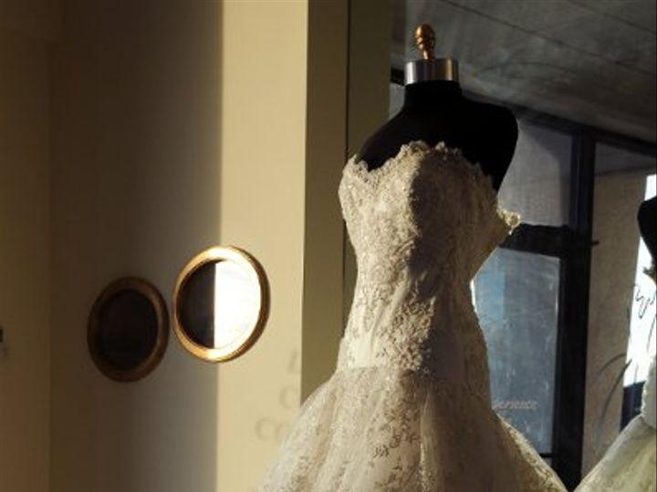 Tmx 1278370568759 Lcstorepicsromonaluxevandeusen041 Shawnee, KS wedding dress