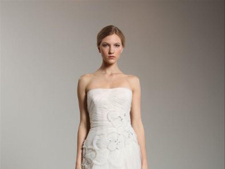 Tmx 1297726637510 ReemacraLk104312IAmBlownAway Shawnee, KS wedding dress