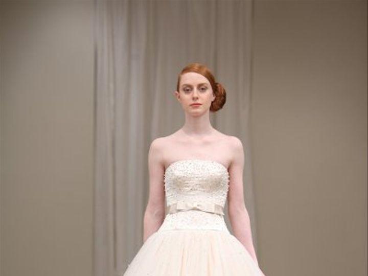 Tmx 1297726735972 ReemacraLk254129AliceinWonderland Shawnee, KS wedding dress