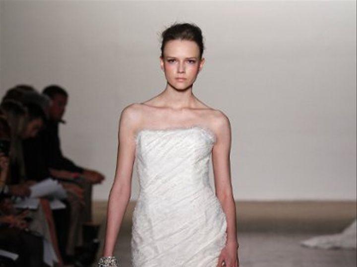 Tmx 1304963239263 RiviniMICHAELAweddingdress Shawnee, KS wedding dress