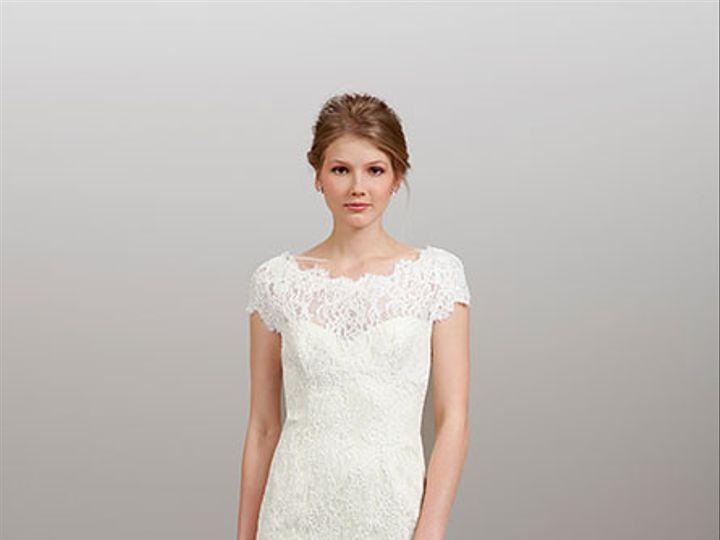 Tmx Lian Carlo 6 51 50028 Shawnee, KS wedding dress