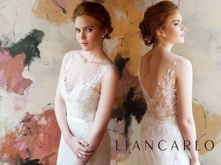 Tmx Lian Carlo 7 51 50028 Shawnee, KS wedding dress