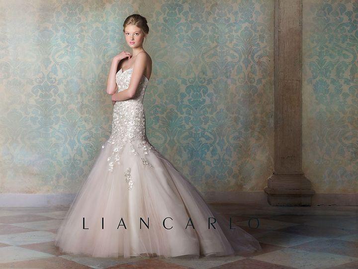 Tmx Liancarloweddingdress 51 50028 Shawnee, KS wedding dress