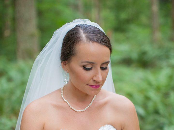 Tmx 1440038921306 Lisa Dylan Wedding 2014 Bride Groom 0009 Bellingham wedding beauty