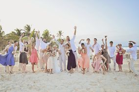 Blissful Honeymoons & Destination Weddings