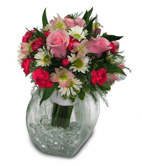 GardenMixed Floral Collection