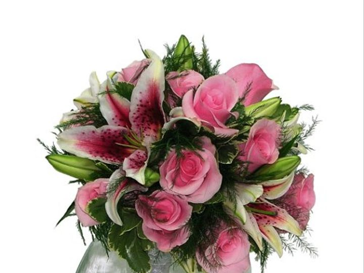 Tmx 1257777015720 EternityRoseStargazerHighRezcopy Cedar Falls, IA wedding florist