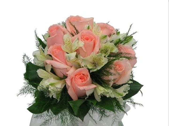 Tmx 1257777022454 PrincessHighRezcopy Cedar Falls, IA wedding florist