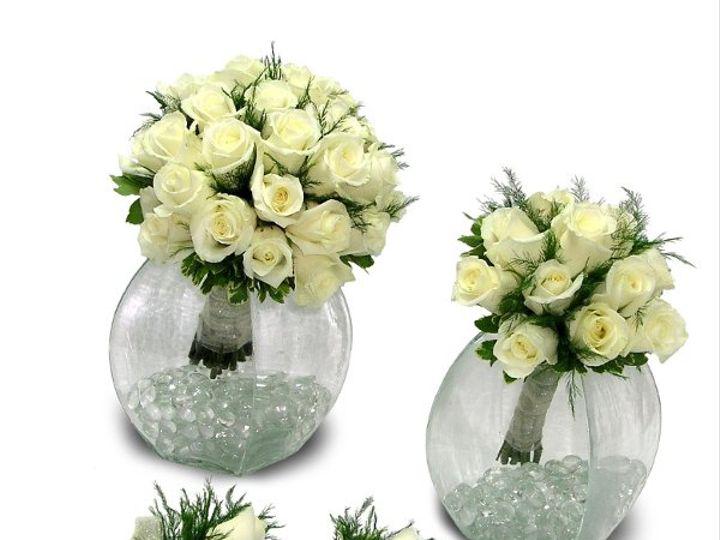 Tmx 1257777023767 SimpleEleganceHighRezcopy Cedar Falls, IA wedding florist