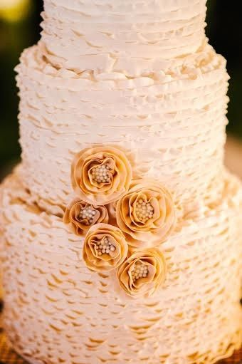 Edith Hall Cakes