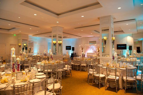 The Palms Hotel Amp Spa Reviews Amp Ratings Wedding Catering