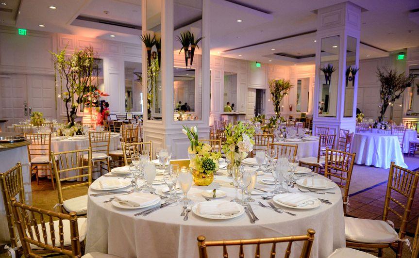 The Palms Hotel Miami Wedding Reviews