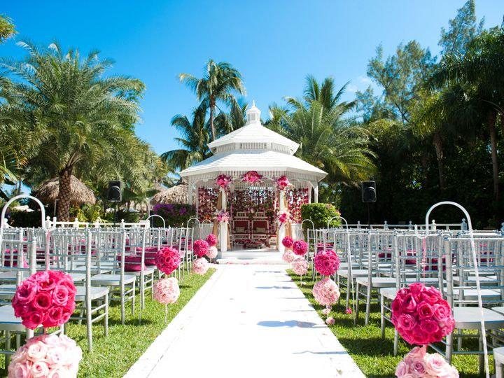 Tmx 1398108601824 Saw 138 Miami Beach, Florida wedding venue