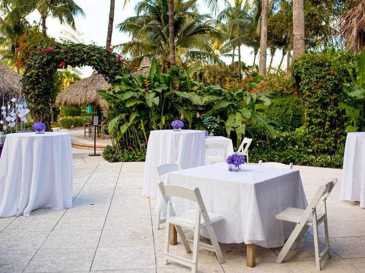 Tmx 1461002691987 Cathyanddavid0834 Miami Beach, Florida wedding venue