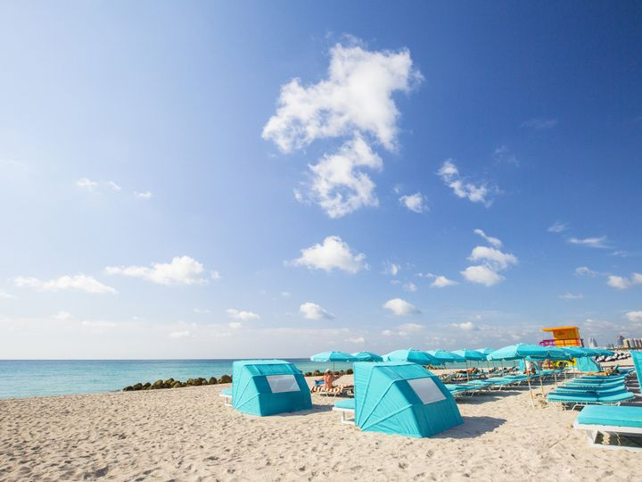 Tmx 1493147974743 Print Beach Chairs Miami Beach, Florida wedding venue