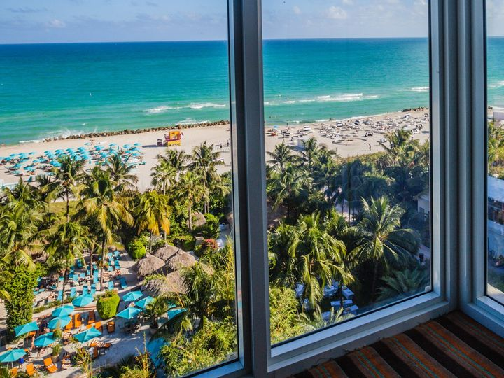 Tmx 1493225165662 Palms View Crop Miami Beach, Florida wedding venue
