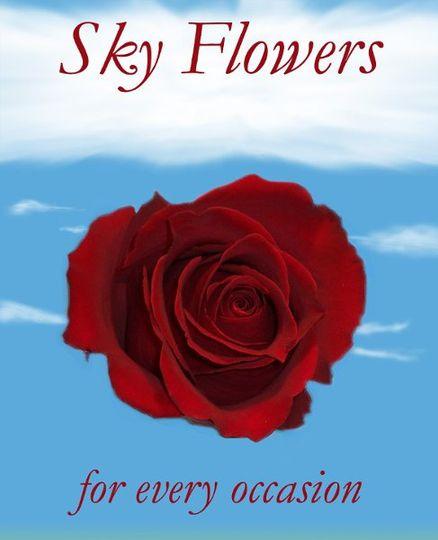 SkyFlowerslogo