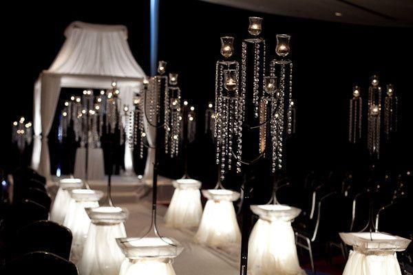 Atlanta Wedding Planner + Atlanta Wedding Design