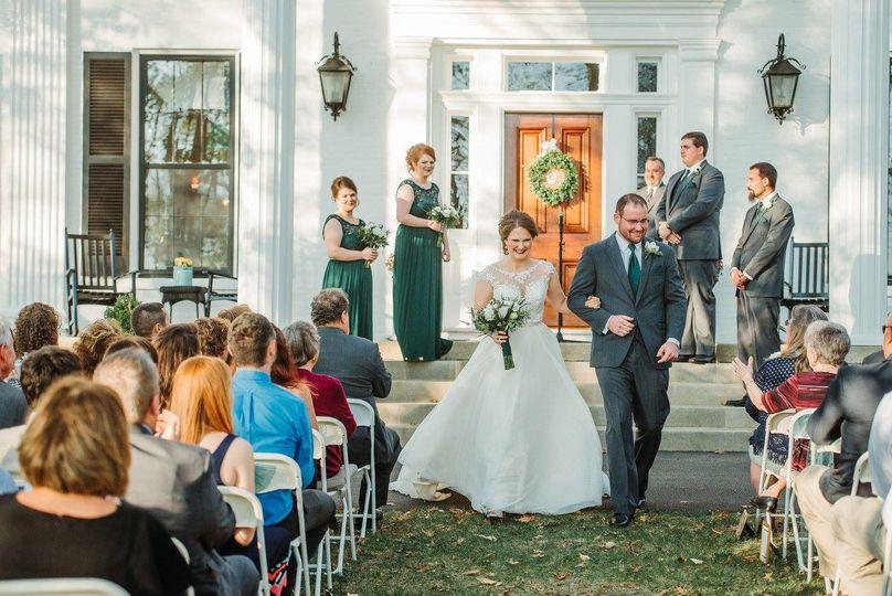 aa betsy wedding
