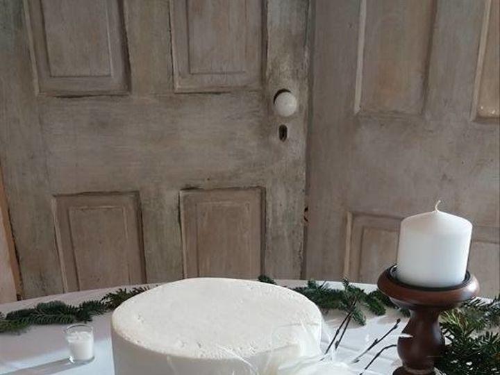 Tmx 1510088296916 Mcclain Creations Cake Newark, OH wedding venue